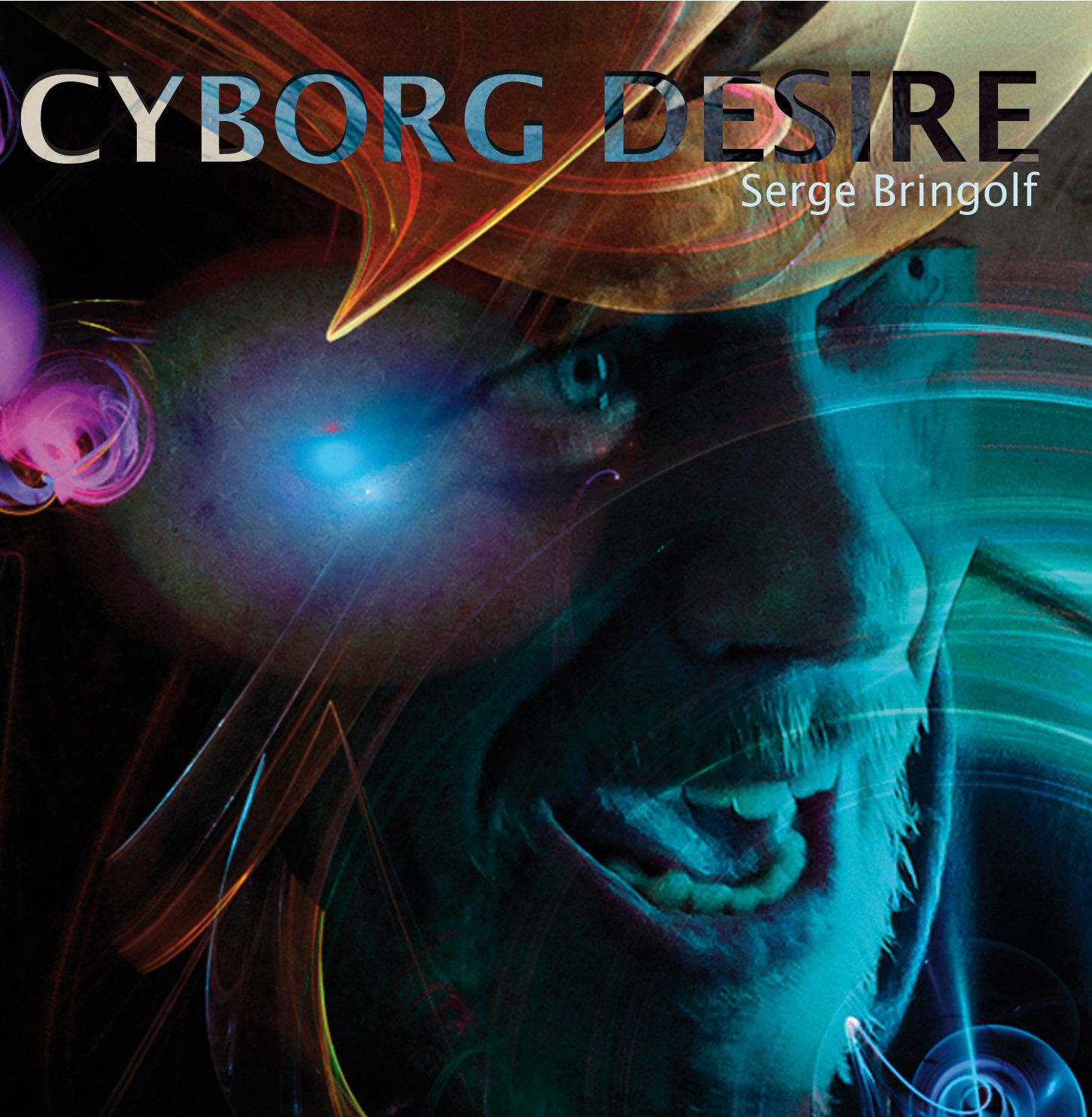 CD - CYBORG DESIRE