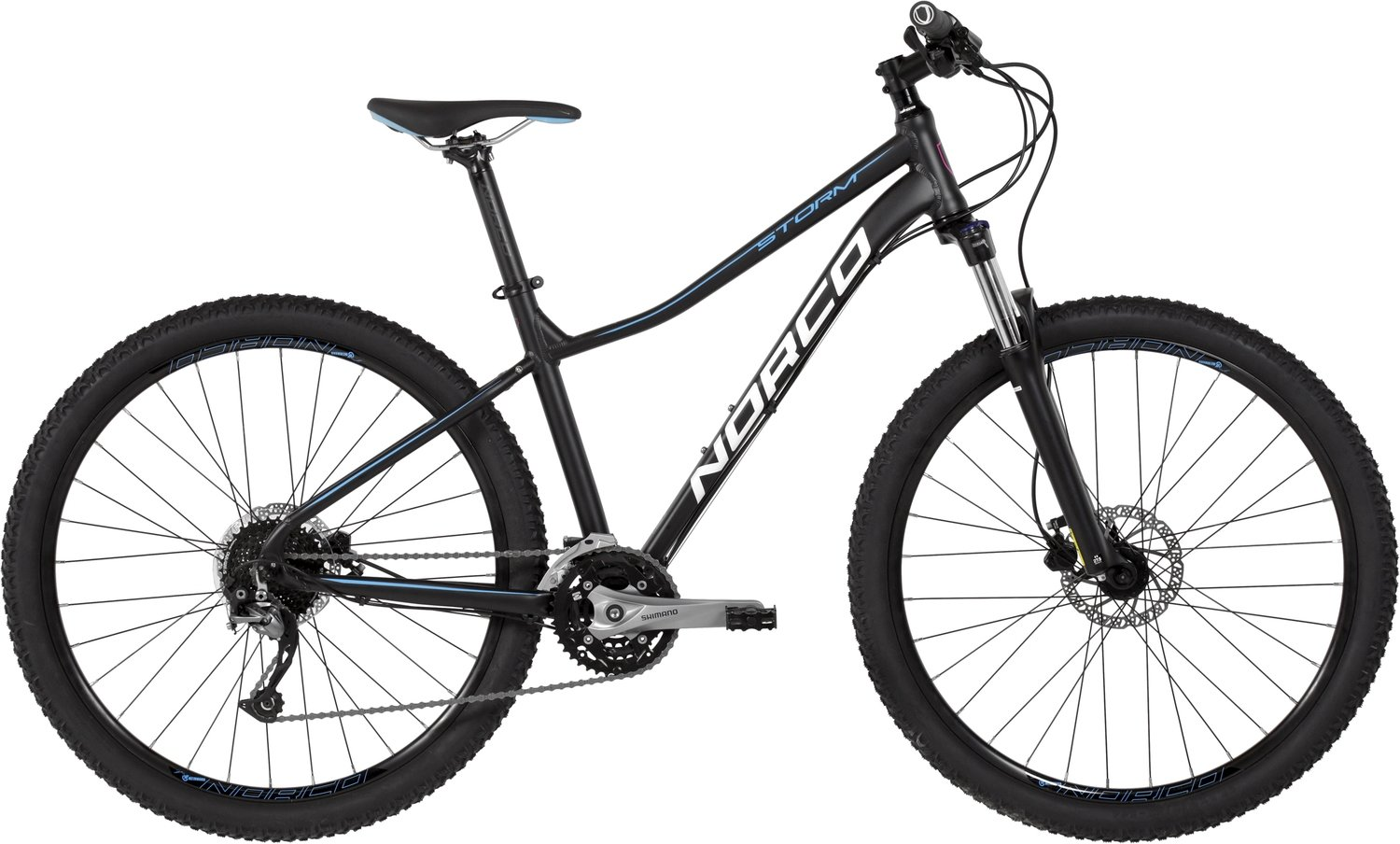 Norco - Storm 7.1 Forma - 2017