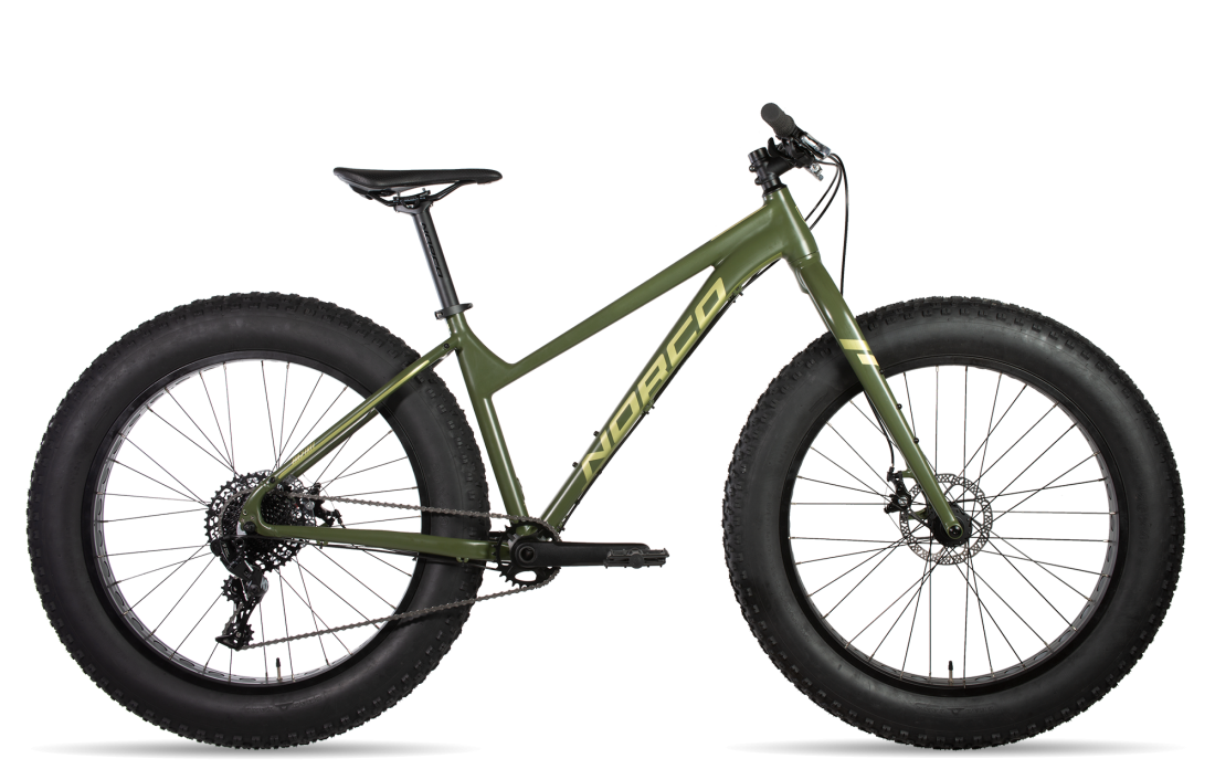 Norco - BIGFOOT 2 - 2019