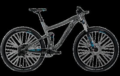 Location de vélos - Norco - OPTIC - A9.1 - 2017 - MEDIUM
