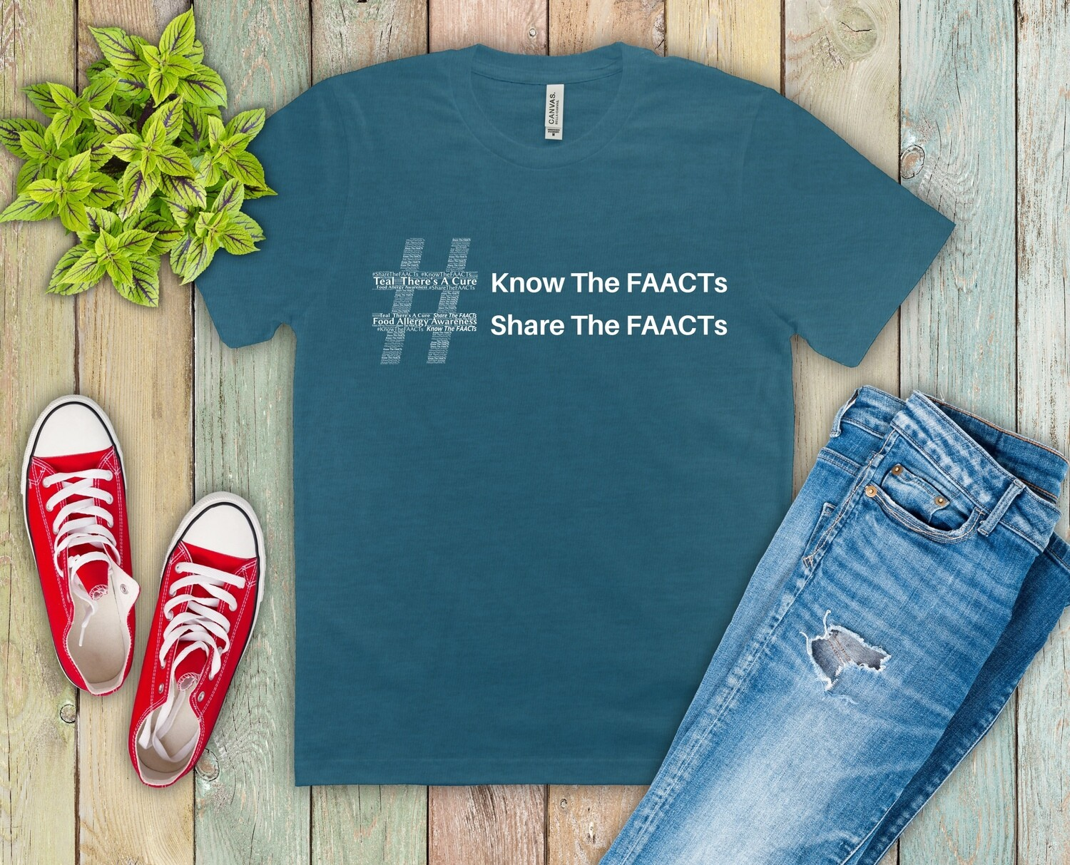 #HashTag Know The FAACTs