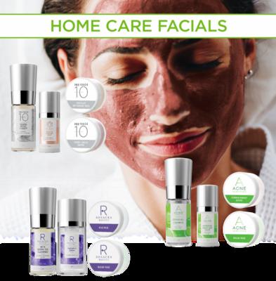 At-Home Facial System