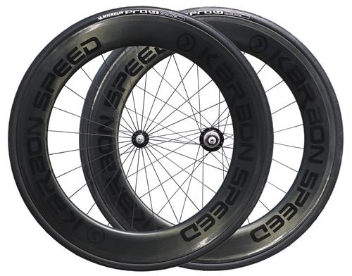 XA Wheelset | 80/80mm
