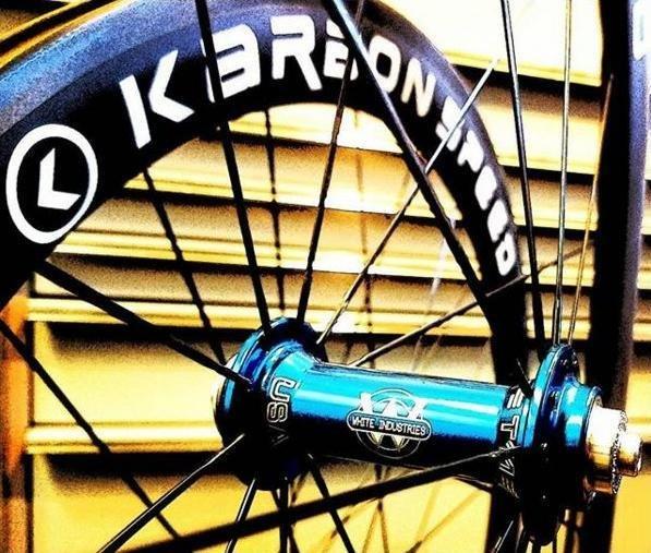 KarbonSpeed KS50r - Wheel Set