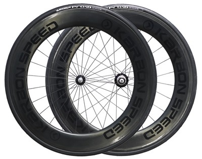 XA Wheelset   80/80mm