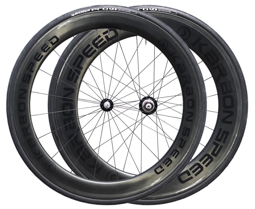 XA Wheelset | 60/80mm