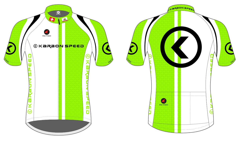 KarbonSpeed Team Jersey