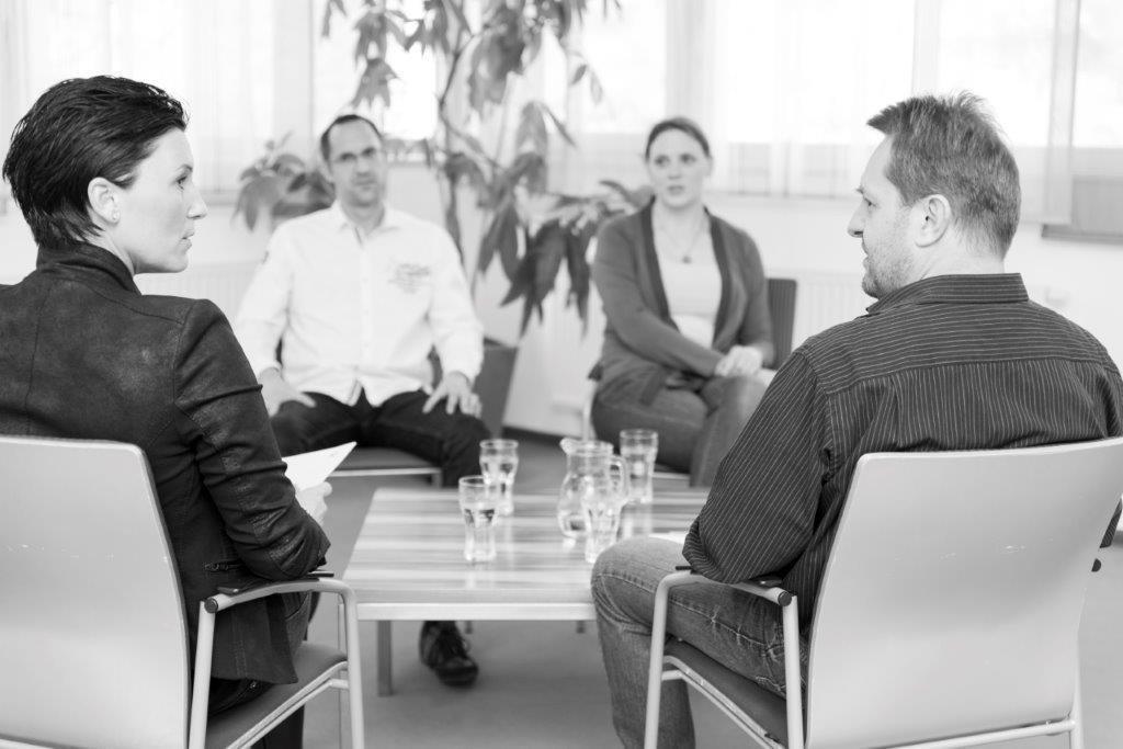 """Zertifizierter Fortbildungslehrgang für LebensberaterInnen """"Paarberatung"""" FLPA"""