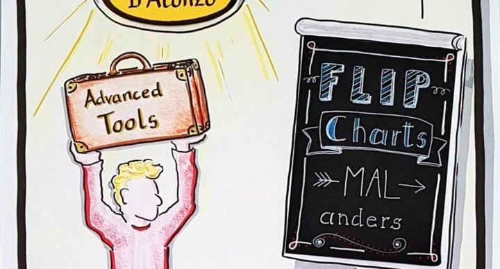 Seminar: Flipchartgestaltung Advanced WS-Flipchart-A