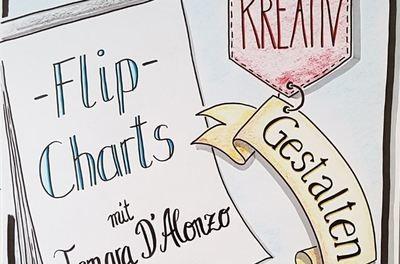 Seminar: Kreative Flipchartgestaltung