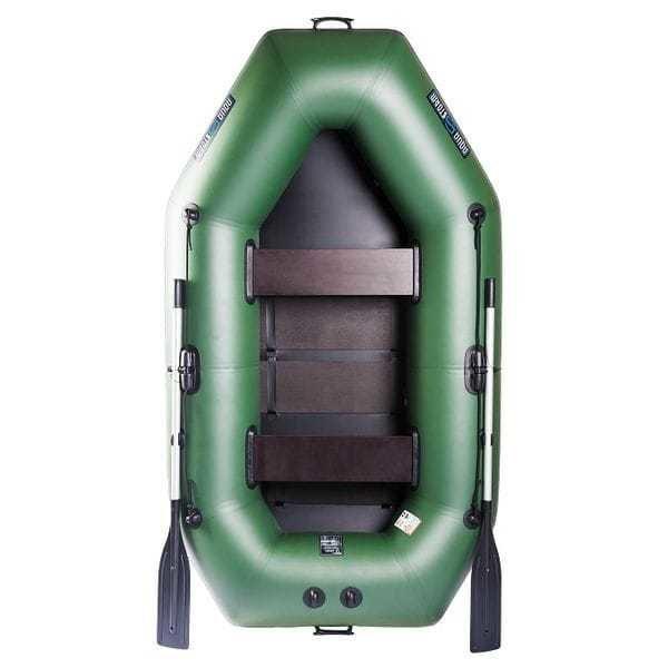 Лодка Aqua-Storm SS280R