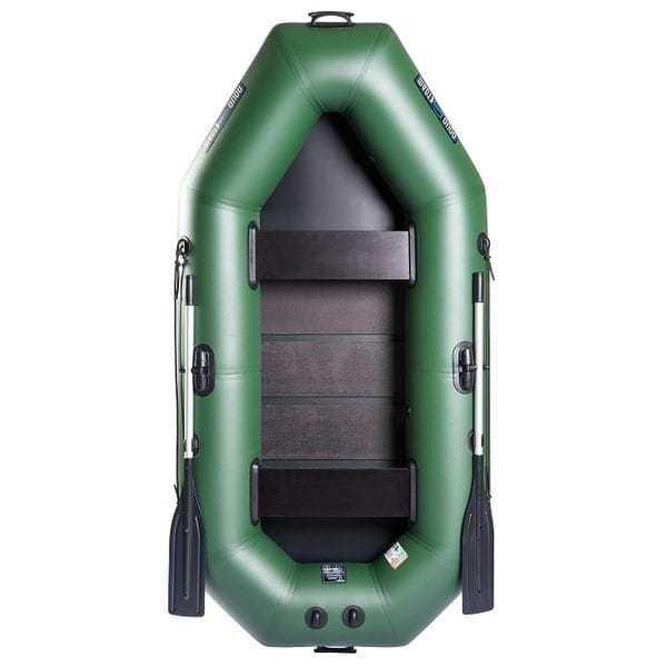 Лодка Aqua-Storm ST260