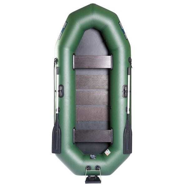 Лодка Aqua-Storm MA280 PT