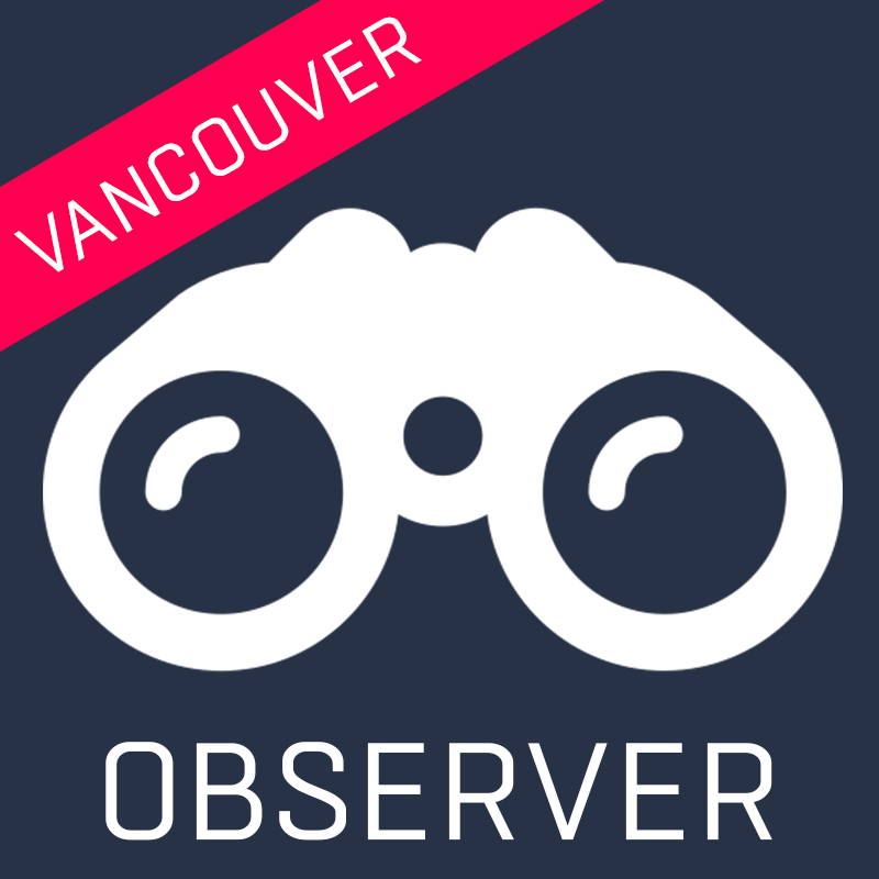 Vancouver | Dance Convention Observer Pass 00074