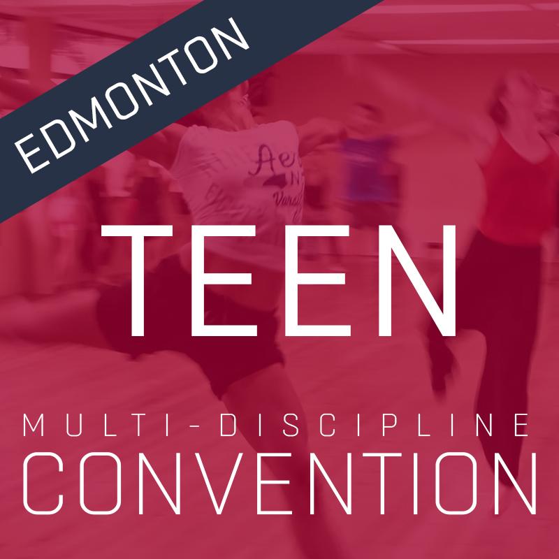 Edmonton | Teen Convention 00076