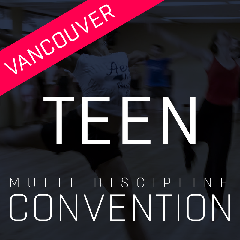 Vancouver | Teen Convention 00077