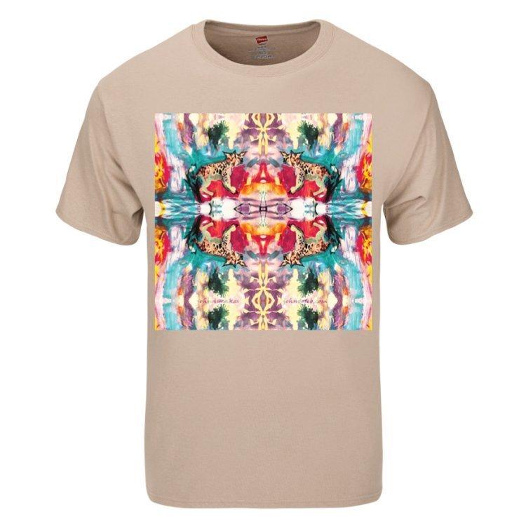 Bobcat Shirt 00001