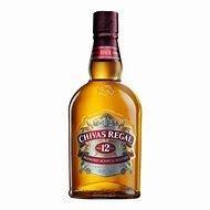 Chivas Regal Scotch Whisky 0,7l