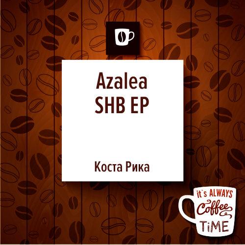 AzaleaSHB EP
