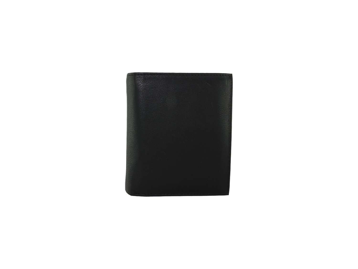 Men's wallet, soft, 22 cards