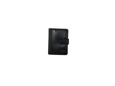 Credit card case with money clip