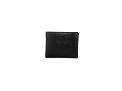 Men's wallet, 9 cards