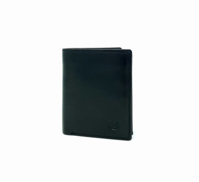 Men's wallet, classic, small