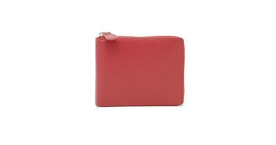 Women's purse saffiano leather, S-size