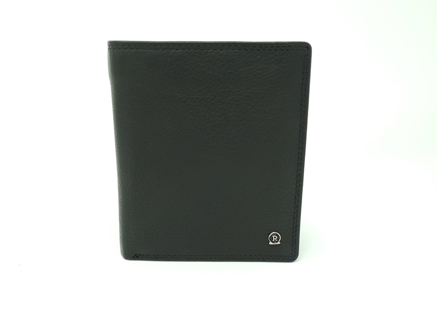 Men's wallet classis, calf leather