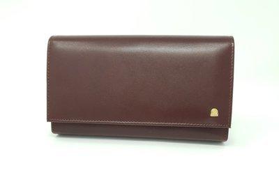 Classic waiter wallet