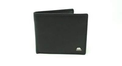 Men's wallet Brown Bear line, M-size