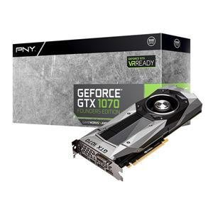 EVGA GeForce GTX 1070 SC Gaming Graphics Card PCIe