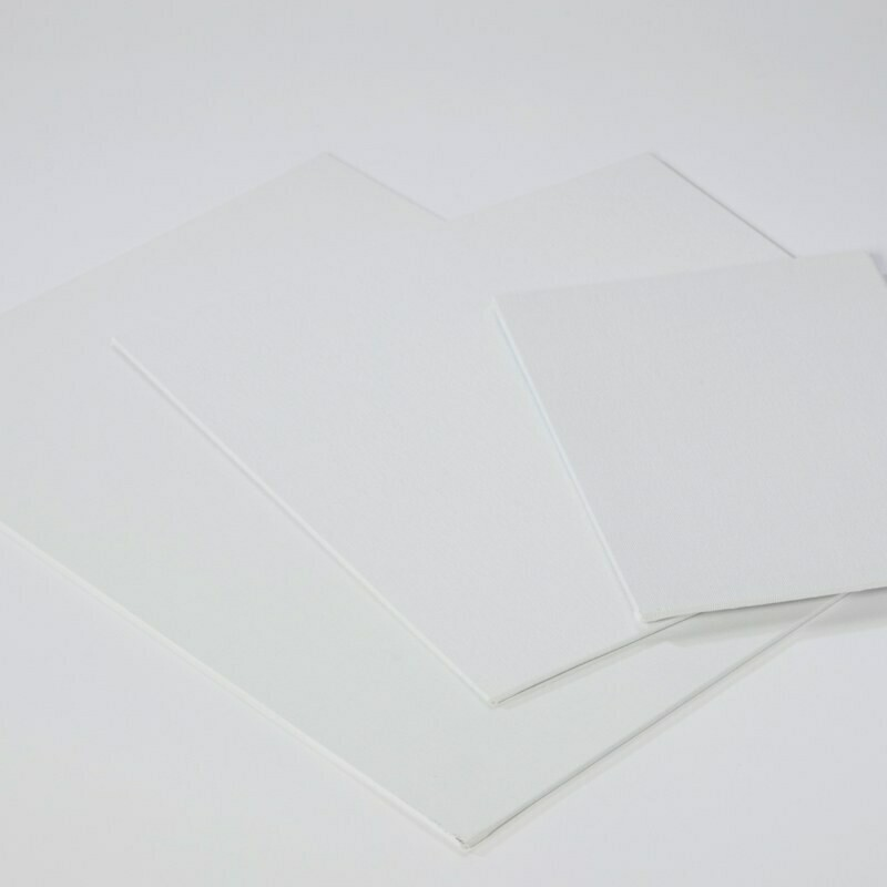 Cartons entoilés 30x40cm