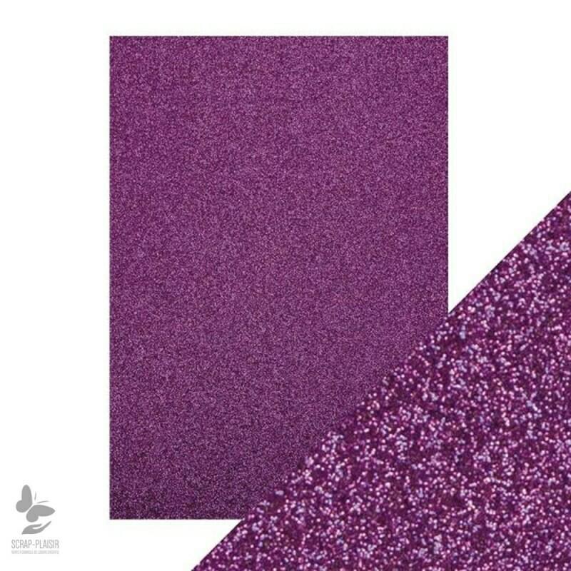 Nebula Purple
