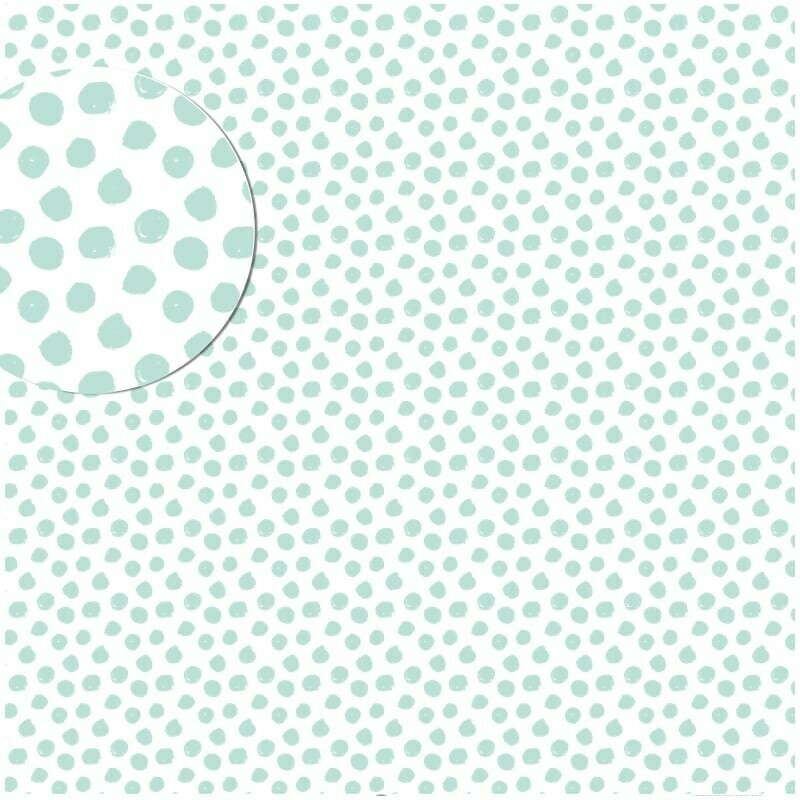 Overlay Turquoise Pastel - Graphique 3