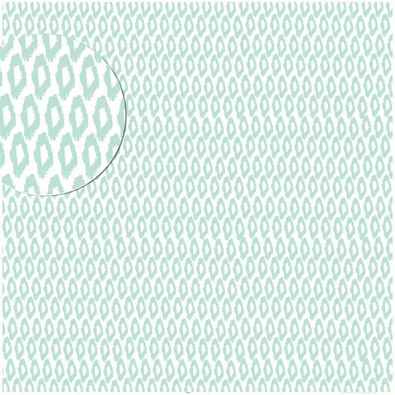 Overlay Turquoise Pastel - Graphique 5