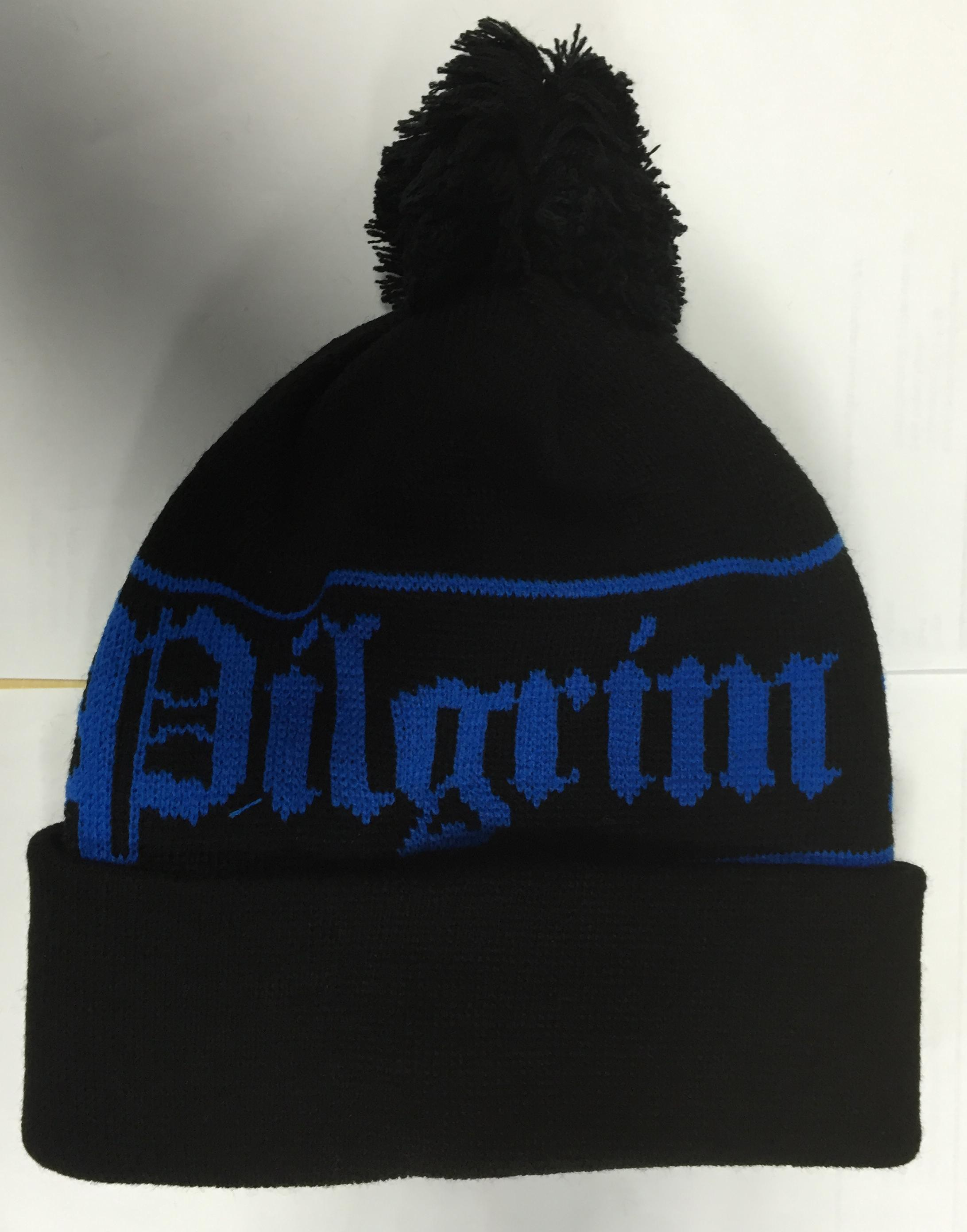Pilgrim jacquard beanies 028