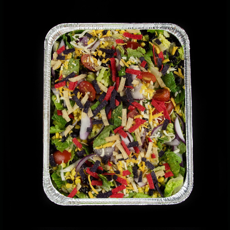 Fiesta Salad Pan