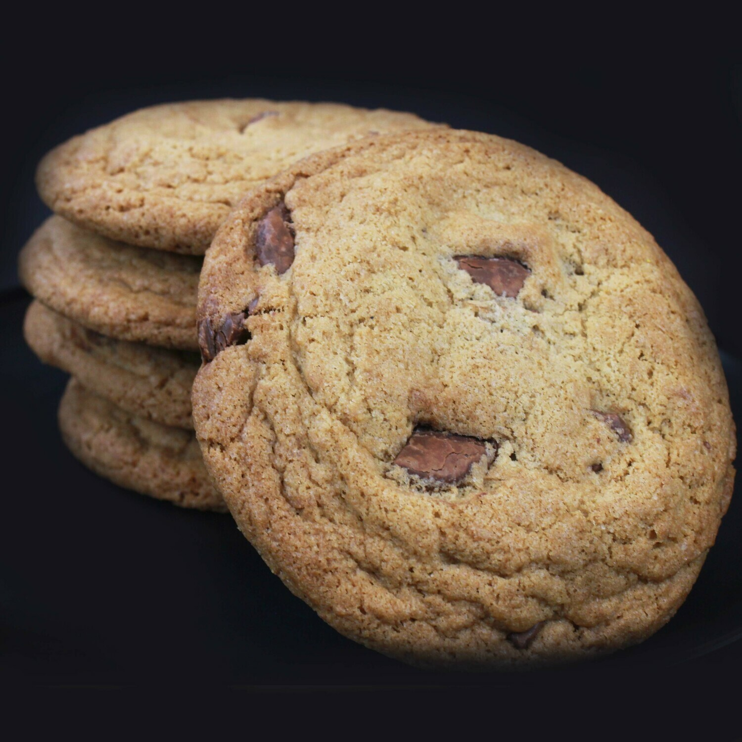 Individual BIG Cookie