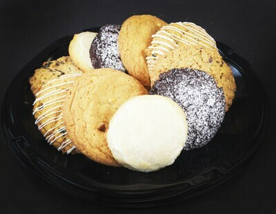 Big Cookie Tray