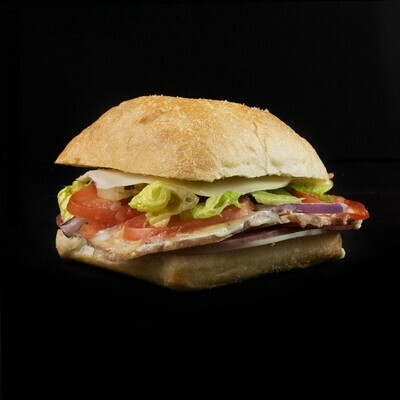 Italian Salami Whole Sandwich