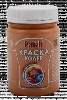"Краска-колер акриловая ""Palizh"" 125 (Бежевый)"