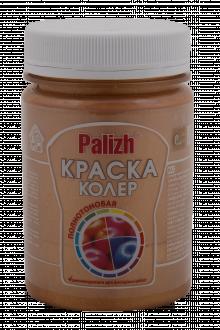 """Краска-колер акриловая """"Palizh"""" 171 (Золото металлик)"""