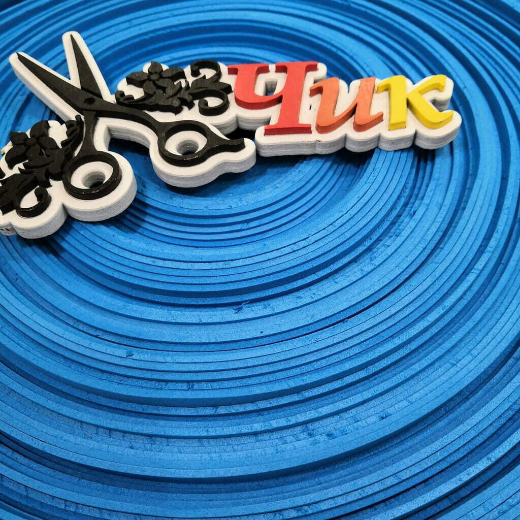 EVA СТАНДАРТ 2 мм в рулоне (Голубой)