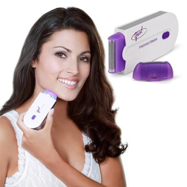 Finishing Touch Pain free Hair Remover