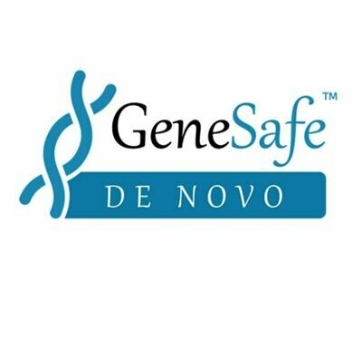 GeneSafe Denovo: NIPT for Monogenic disorders