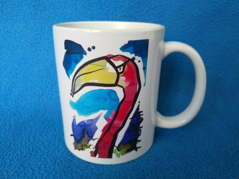 Morning mood - AAaRGh Art Collectie