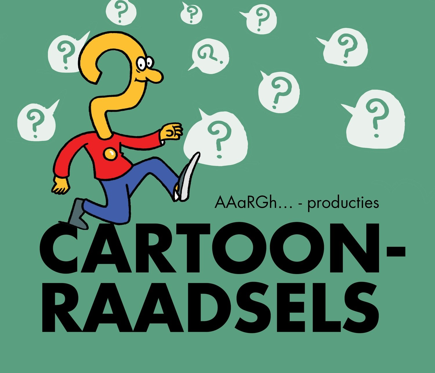 Cartoonraadels