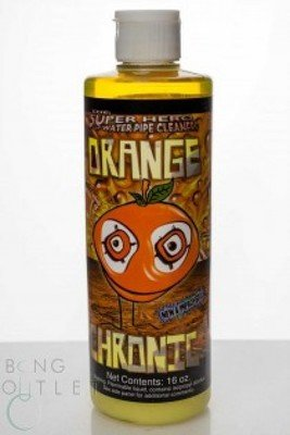 Orange Chronic 16 oz