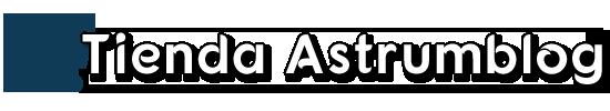 Tienda Astrumblog